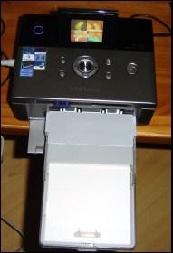 Impressora de sublimação da Samsung