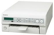 Impressora Dye-sublimation da Sony. Utilizada em ecografias.