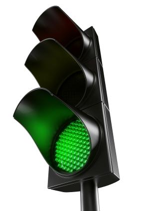 Semáforo de LED