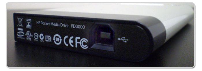 Conexão automática com computadores compatíveis.