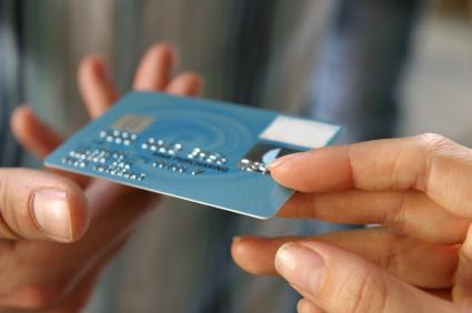 Tome muito cuidado com o seu cartão de crédito!