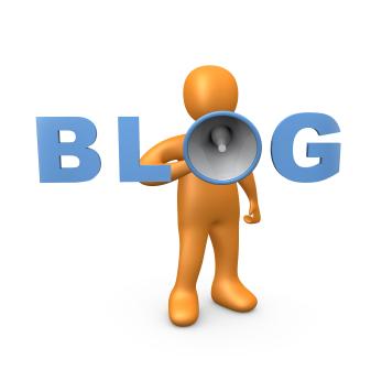O blog começou como um espaço de discussão de idéias e opiniões.