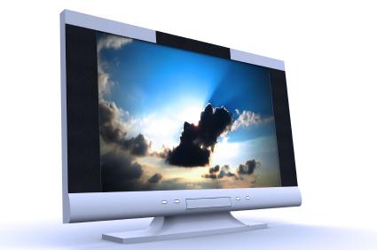 A nova TV está chegando