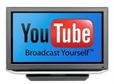 TV não será páreo para a revolução YouTube