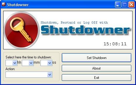 Shutdowner