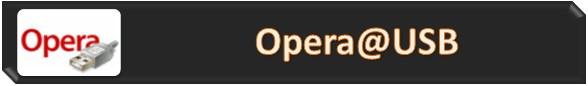 Opera no USB