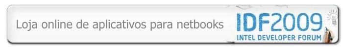 Loja online de aplicativos para netbooks
