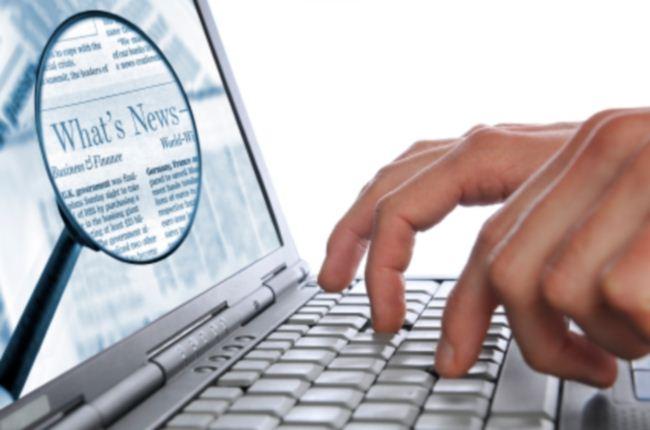 Coloque sempre novidades e informações relevantes em seu site.