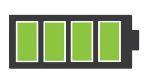 Veja algumas dicas para prolongar a duração da carga de sua bateria