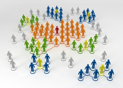 As redes sociais servem para ajudar a divulgar seu site ou blog.