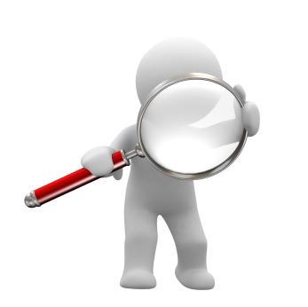 Mecanismos de pesquisa, como o Google, ajudam a divulgar o seu site ou blog.