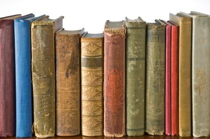 Livros, só os virtuais