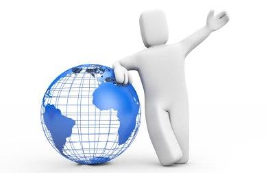 Cooperação quase mundial.