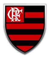 Brasão do Flamengo.