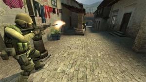 Jogadores demonstram sua habilidade em jogos como Counter-Strike