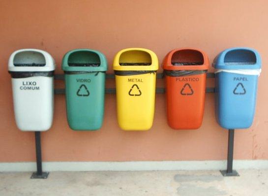 Pensamento ecológico vai muito além da simples reciclagem e coleta seletiva do lixo.