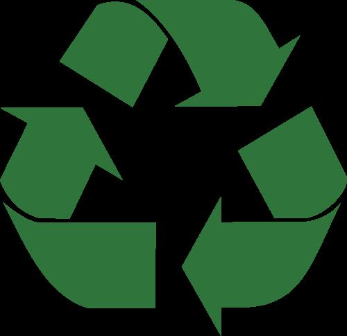 Pensamento ecológico é dar prioridade a produtos com esta marca.