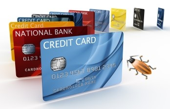 Cuidado com sites falsos, seu cartão pode estar em risco.