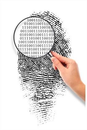 Biometria e a impressão digital