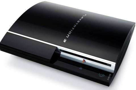 O Playstation 3 é um dos dispositivos compatíveis com a DLNA!