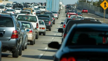 Os carros poderão ter a inteligência específica para lidar com engarrafamentos.