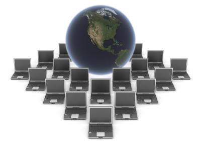 Democratização da internet banda larga