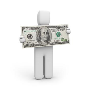 Ganhar dinheiro pela internet requer uma boa dose de trabalho