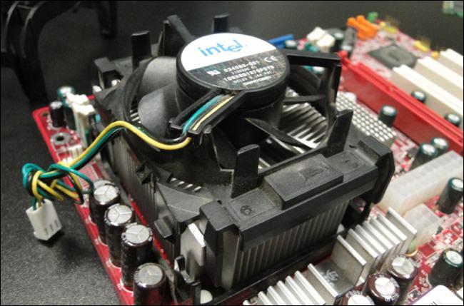 [Manutenção do PC]Qual o momento certo para trocar de cooler? 8450