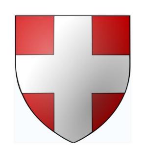 Cruz de Savóia - o primeiro escudo do Palestra Itália