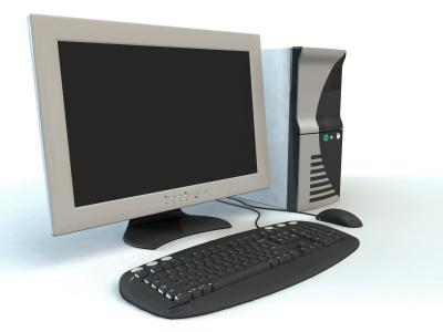 Tenha um computador atualizado e compatível com os requisitos mínimos.