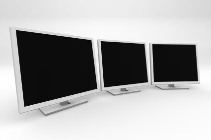 Múltiplos monitores