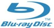 Logo do Blu-ray