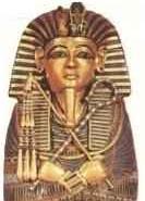 A mumificação era um ritual de passagem para a próxima vida