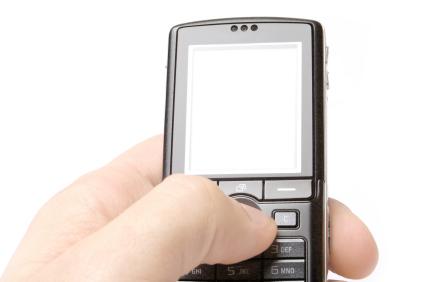 Apesar dos celulares terem cada vez mais funções, estourar pipoca não é uma delas.