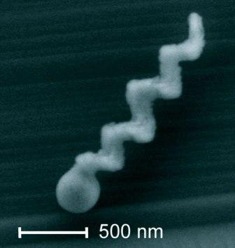 Nanorrobô