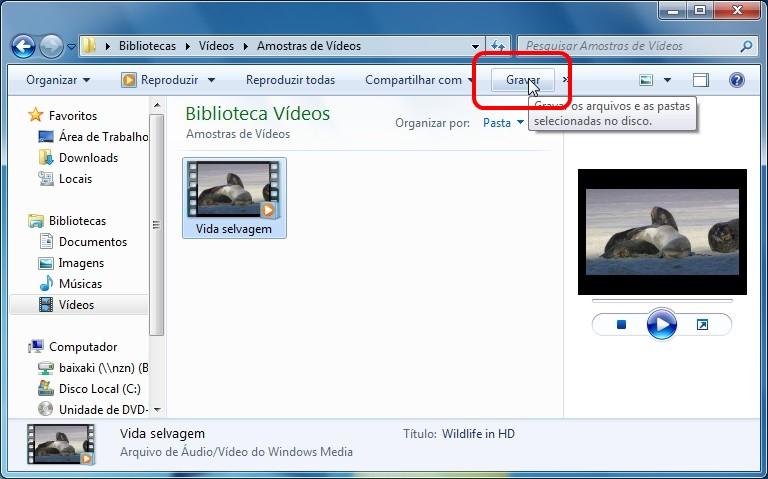 LEITOR E DVD CD GRATIS E DE BAIXAR GRAVADOR