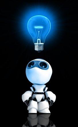 Inteligência Artificial?