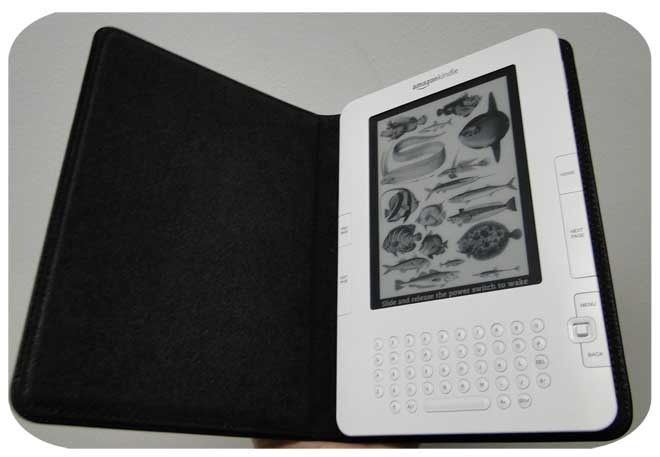 Conheça o Kindle!