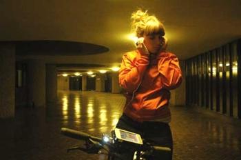 Rider Spoke