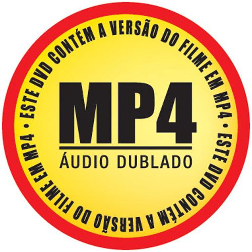 DVD com cópias digitais possuem um arquivo em MP4 para ser visto no celular