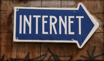 Na internet, estamos todos identificados.