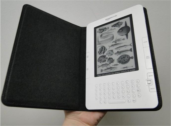 Kindle Internacional em sua melhor forma