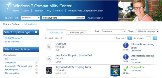 Verifique a compatibilidade do hardware que você deseja instalar!