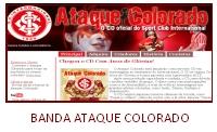 Banda Ataque Colorado