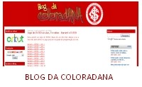 Blog da coloradANA