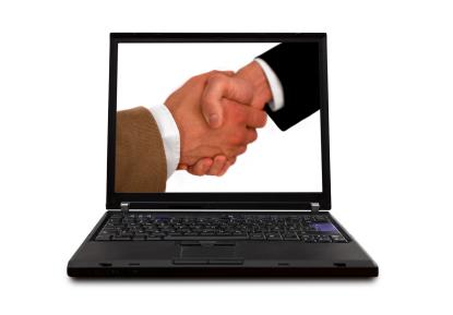 Para  garantir o cumprimento dos contratos, provedores aplicam o Traffic  Shaping.
