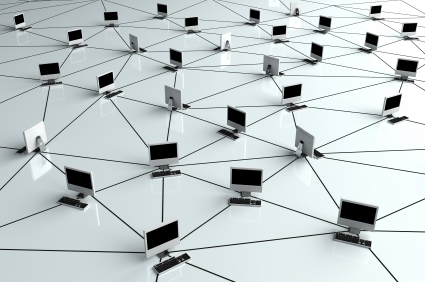 Os  provedores podem limitar o acesso a certos protocolos e redes.