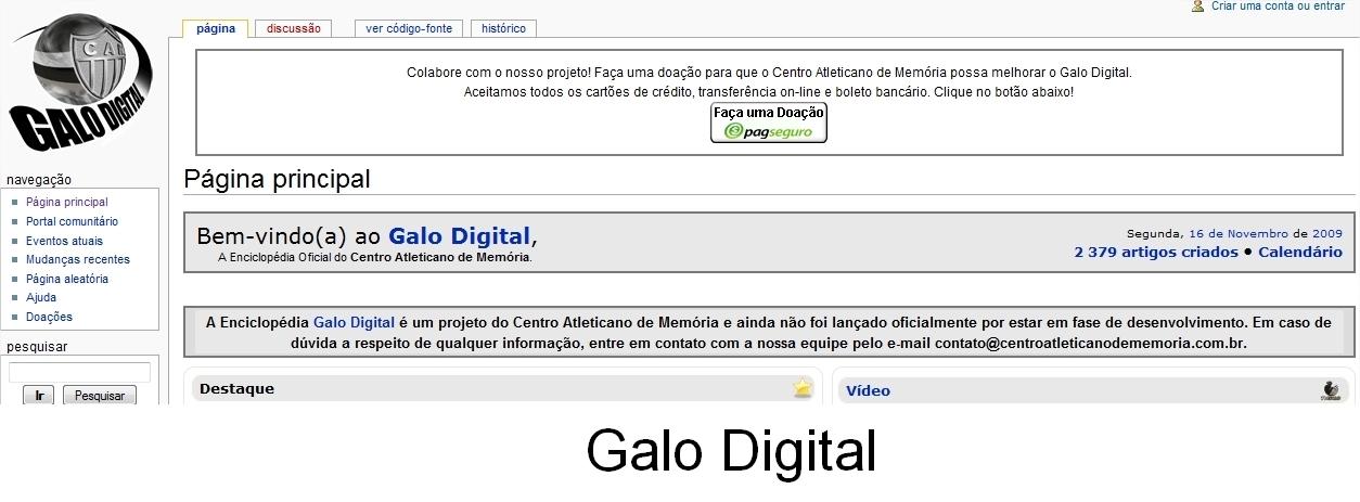 Galo Digital