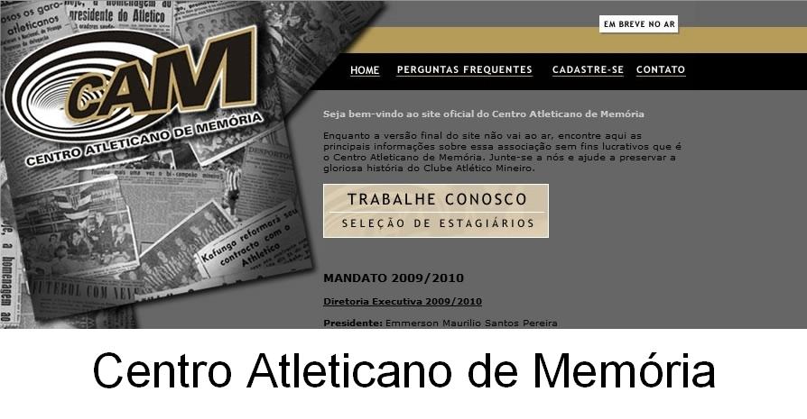 Centro Atleticano de Memória