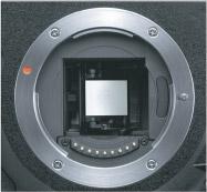 Sensor Micro 4/3